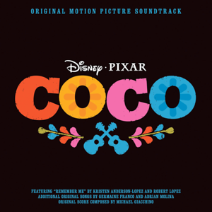 COCO soundtrack blends beautiful traditional Mexican Sounds with original songs
