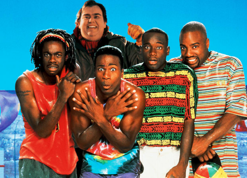 Throwback Thursday: COOL RUNNINGS returns to El Cap to celebrate upcoming Winter Olympics