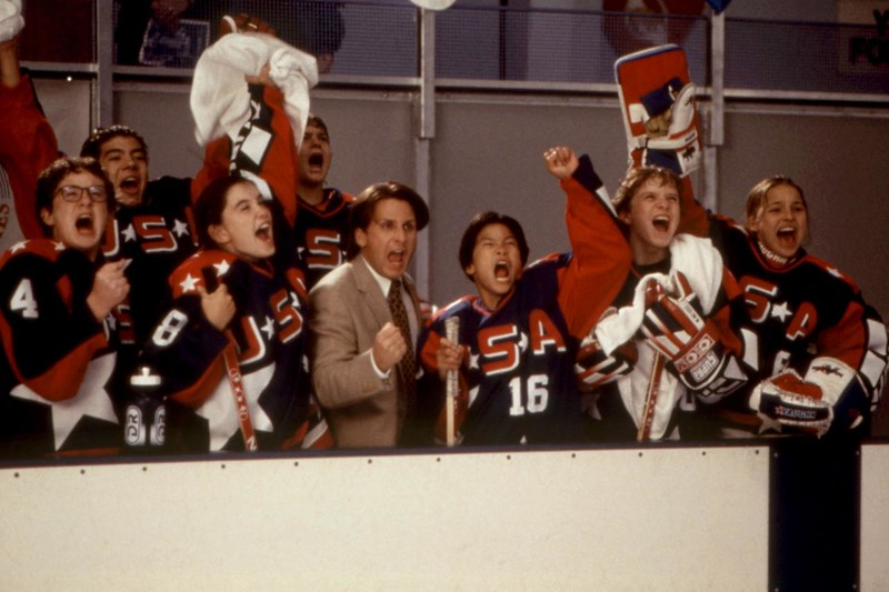 Celebrating 25 years of 'D2: The Mighty Ducks', HBO NOW streaming now