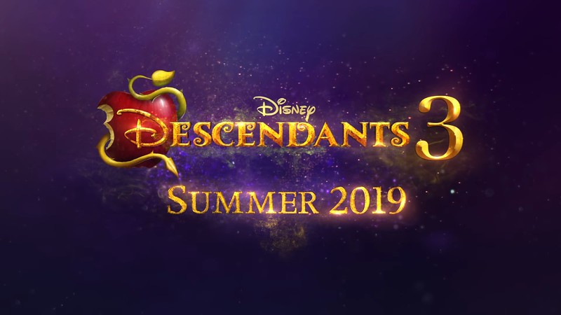 WATCH: Teaser confirms 'DESCENDANTS 3' for summer 2019 release