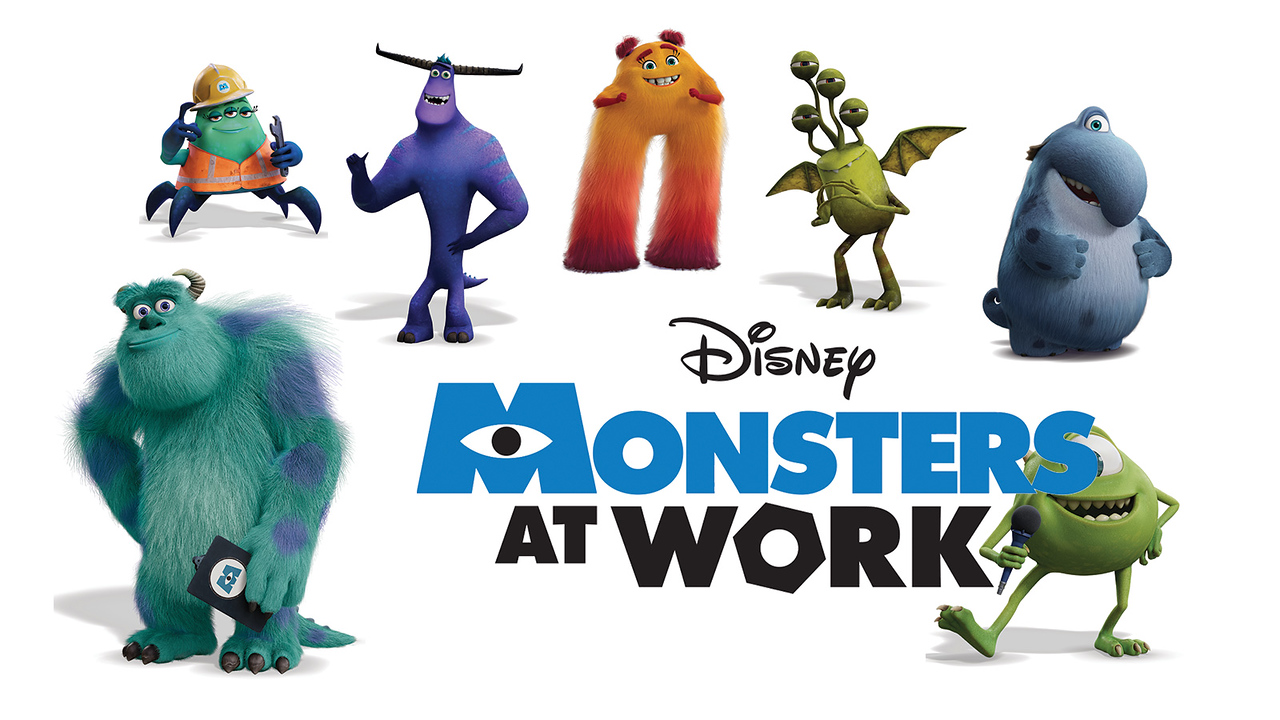 monsters-at-work-characters