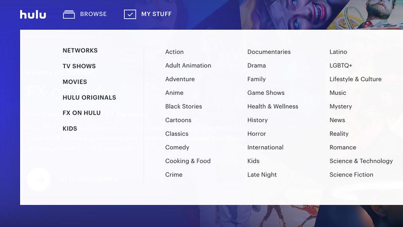 fx on hulu screenshot 1