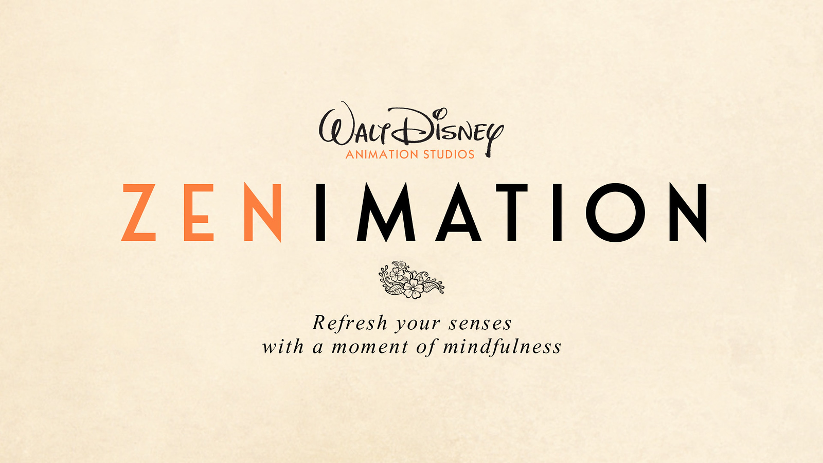 zenimation walt disney animation studios logo