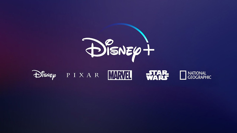 DISNEY+ confirmed name for new streaming service, new Marvel and Star Wars original programming