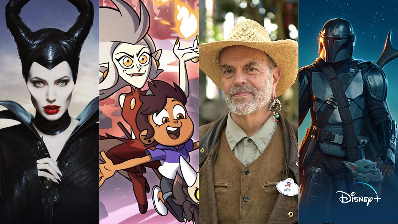 WHAT'S NEW (October 2020) – More movies, series, seasons, and original programming coming to #DisneyPlus