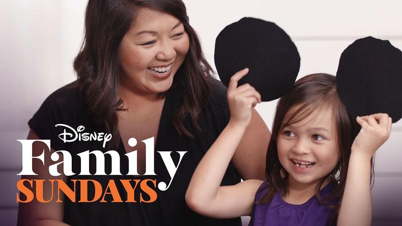 disney plus family sundays