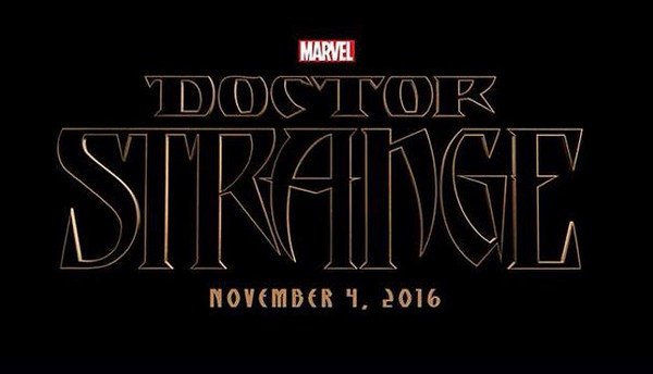 Marvel's DOCTOR STRANGE starts production with Benedict Cumberbatch