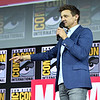 Marvel Studios Hall H Panel