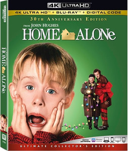 home alone Ultimate Collector's Edition (1)