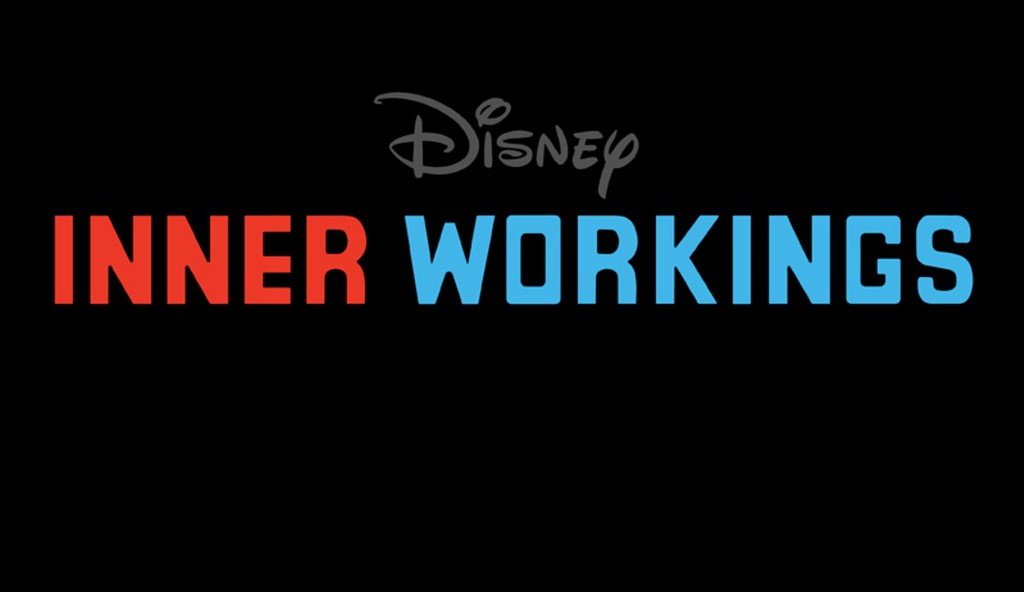 INNER WORKINGS new animated short to debut with MOANA at Annecy International Animated Film Festival
