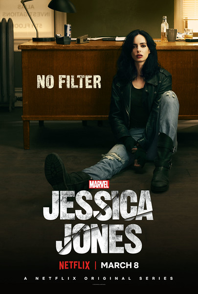 JESSICA JONES season 2 trailer dives back into popular Marvel series