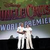Jungle Cruise World Premiere