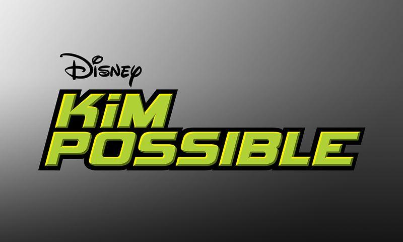 Get your pagers out… KIM POSSIBLE is coming back as a live-action film
