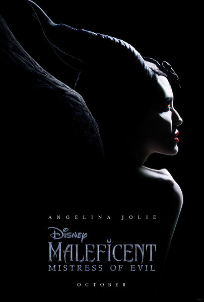 MALEFICENT: MISTRESS OF EVIL unleashes first poster, 2019 release date