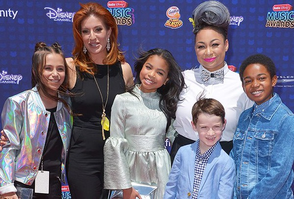 Premiere dates confirmed for RAVEN'S HOME on Disney Channel