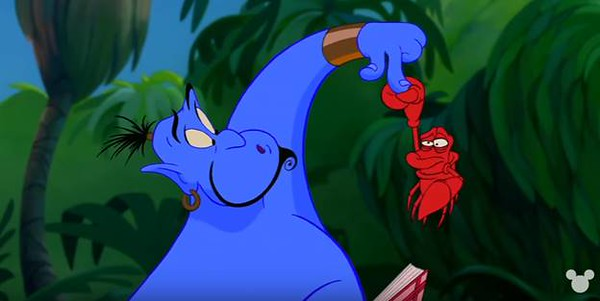 WATCH: More Disney Easter Eggs that you probably never noticed