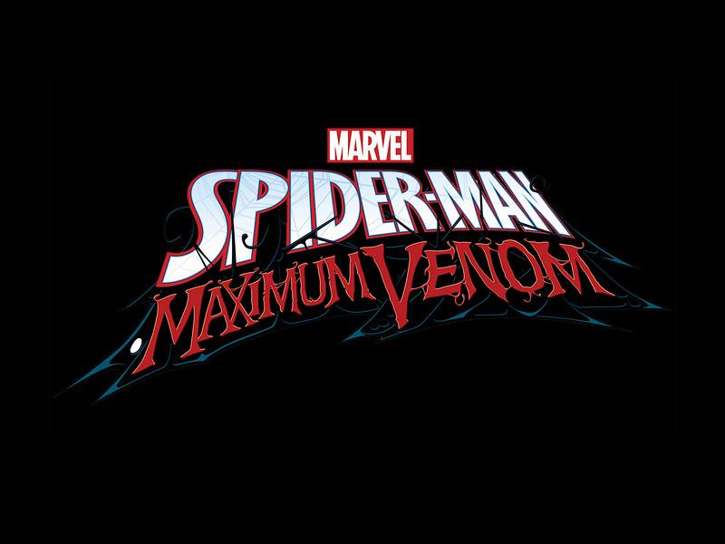 spiderman-maximum-venom-logo