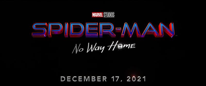 mcu phase 4 teaser (4) spider-man no way home