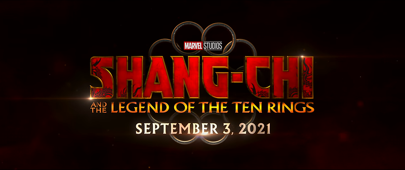 mcu phase 4 teaser (2) Shang-Chi the legend of the ten rings