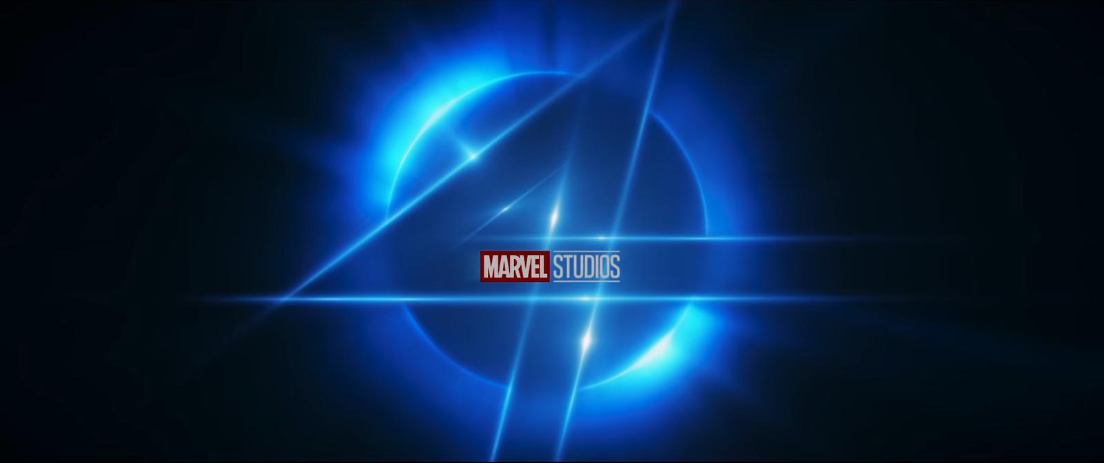 marvel studios phase 4 fantastic four teaser