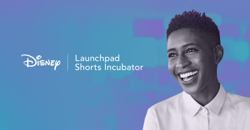 'Disney Launchpad: Shorts Incubator' providing opportunities on Disney+ to directors from underrepresented backgrounds