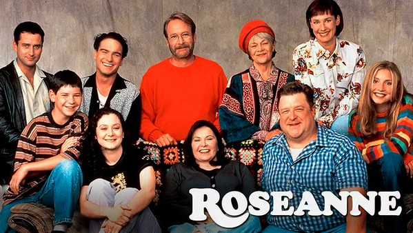 Iconic ROSEANNE returning to ABC in 2018