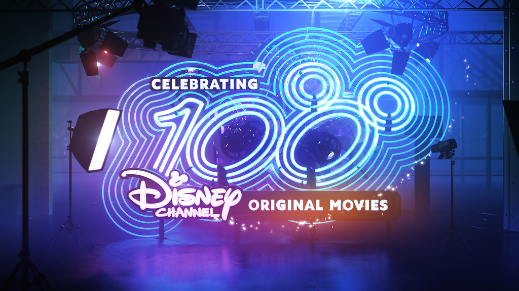 Disney celebrates 100 Disney Channel Original Movies with marathon event