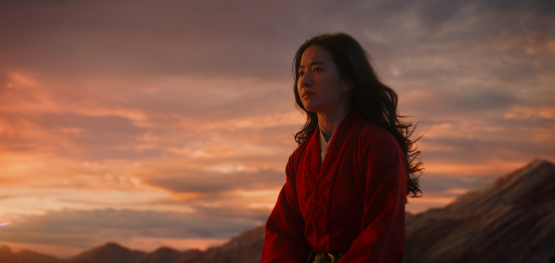 Disney confirms postponed release for MULAN, THE NEW MUTANTS, and ANTLERS