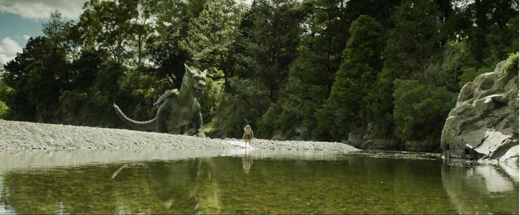 "PETE'S DRAGON at the El Capitan Theater brings ""Disney Dragons"" exclusive display"
