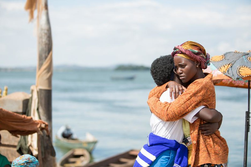 VIDEO: What exactly is Disney's new QUEEN OF KATWE about?