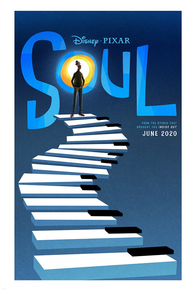 WATCH: More details, new footage for Disney-Pixar SOUL