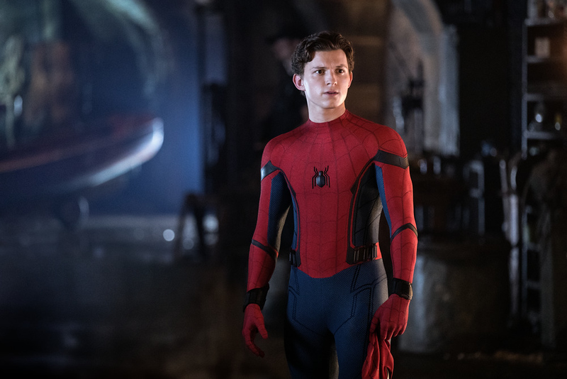 REVIEW: 4DX format of SPIDER-MAN: FAR FROM HOME will rock you from your seat!