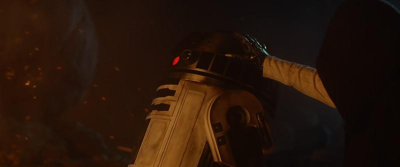 Star Wars: The Force Awakens<br /> <br /> Ph: Film Frame<br /> <br /> ©Lucasfilm 2015