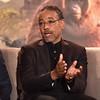 "The World Premiere of Disney's ""THE JUNGLE BOOK"" Press Conference"