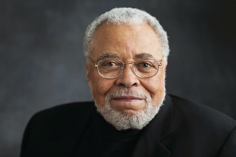 "James Earl Jones voicing Mufasa again for ""live action"" remake, plus Donald Glover as adult Simba"