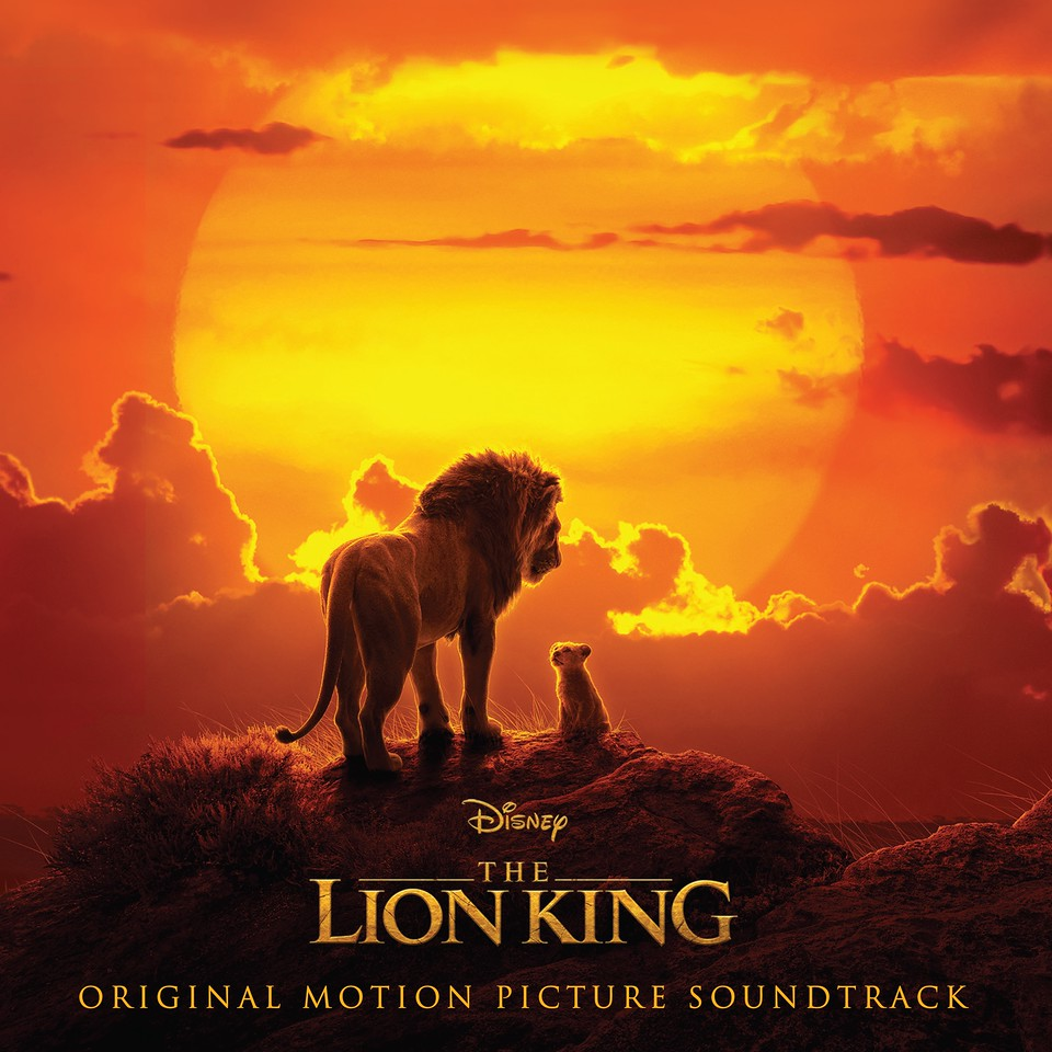 THE LION KING tickets now on sale, soundtrack details unveiled – new song to be announced