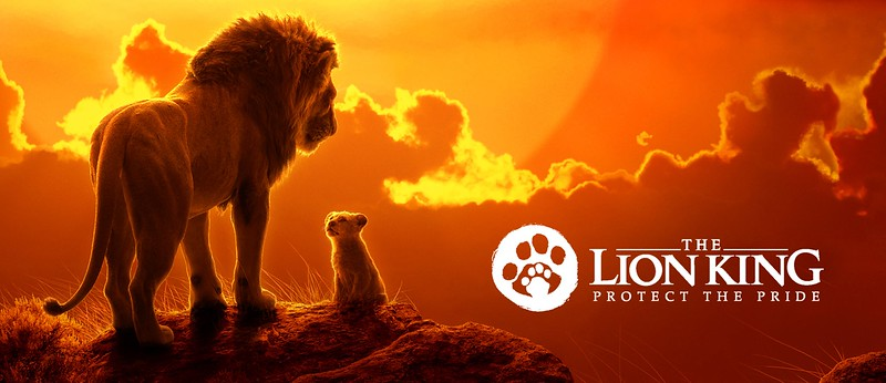 Disney to raise up to $3 million for conservation with new The Lion King PROTECT THE PRIDE campaign