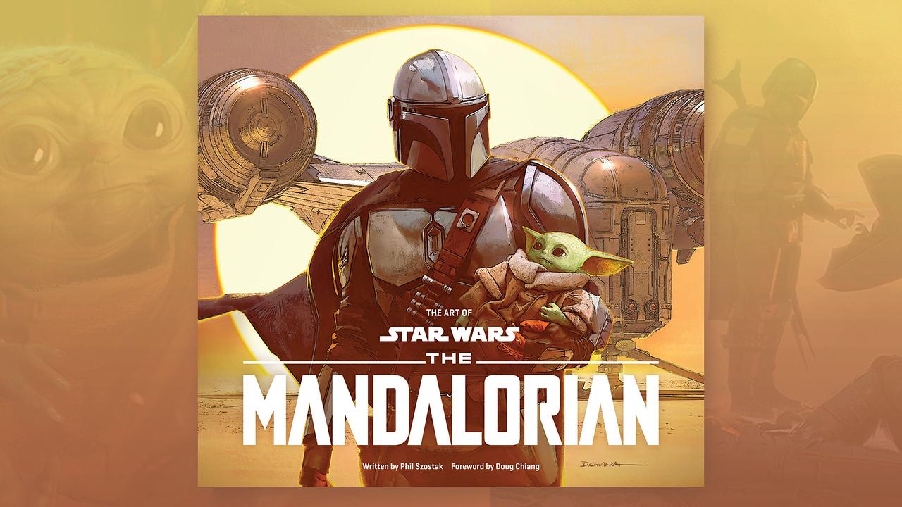 the-art-of-star-wars-the-mandalorian-phil-szostak-cover-horizontal
