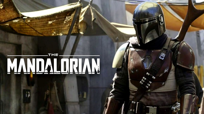 Lucasfilm will bring THE MANDALORIAN to #D23Expo plus Stormtrooper exhibit and more