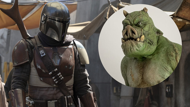 THE MANDALORIAN teases Fall 2020 debut for Season 2 on #DisneyPlus
