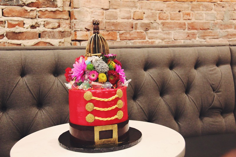PICTORIAL: 2019 LA Cookie Con brings sweet selection of experiences, 'Nutcracker' tribute cake