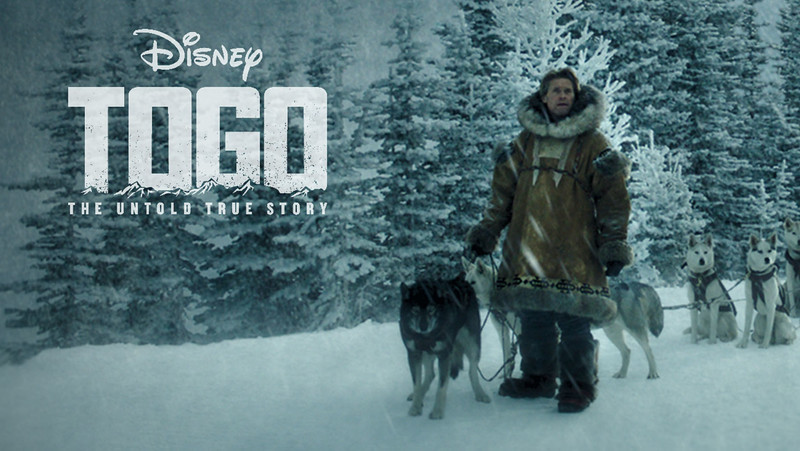 REVIEW: Disney+ surprises and delights with exclusive new live-action film TOGO
