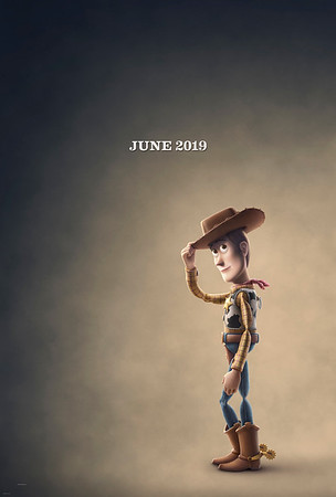 TOY STORY 4 unleashes new teaser trailer and poster