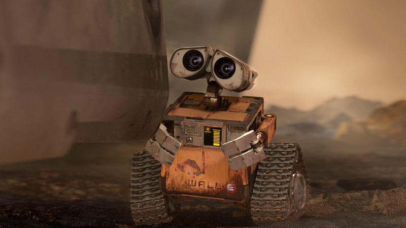 WALL-E and A BUG'S LIFE coming to El Capitan Theatre in celebration of Earth Day!