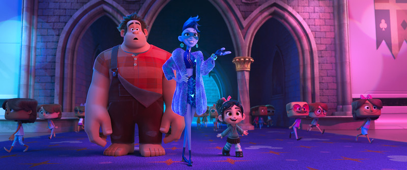 RALPH BREAKS THE INTERNET, will he shatter the box office too?