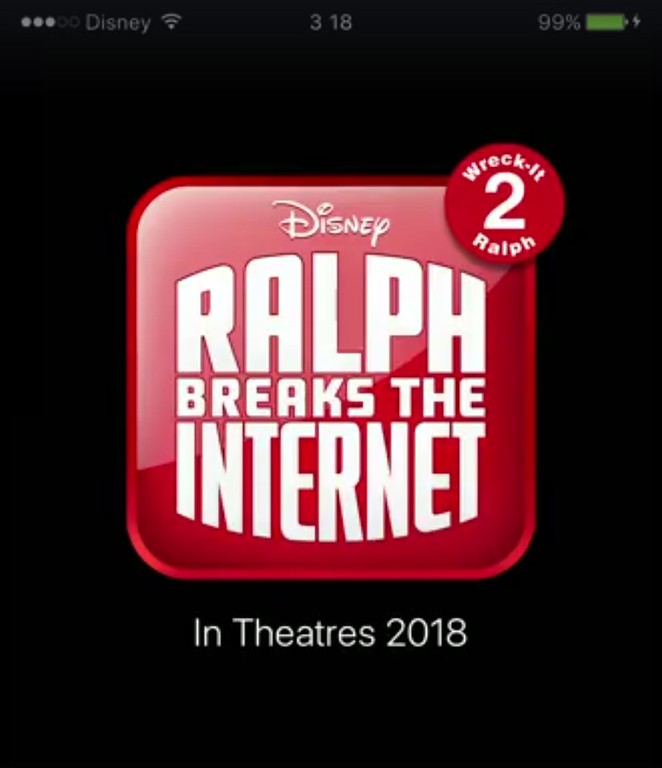 Title confirmed: 'Ralph Breaks the Internet: Wreck-It Ralph 2'