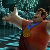 """""""WRECK-IT RALPH"""" (Pictured) RALPH (voice of John C. Reilly) in the video game world of Hero's Duty. ©2012 Disney. All Rights Reserved."""