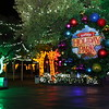 Six Flags Magic Mountain - Holiday in the Park <br /> <br /> Photo by Greg Grudt/Mathew Imaging
