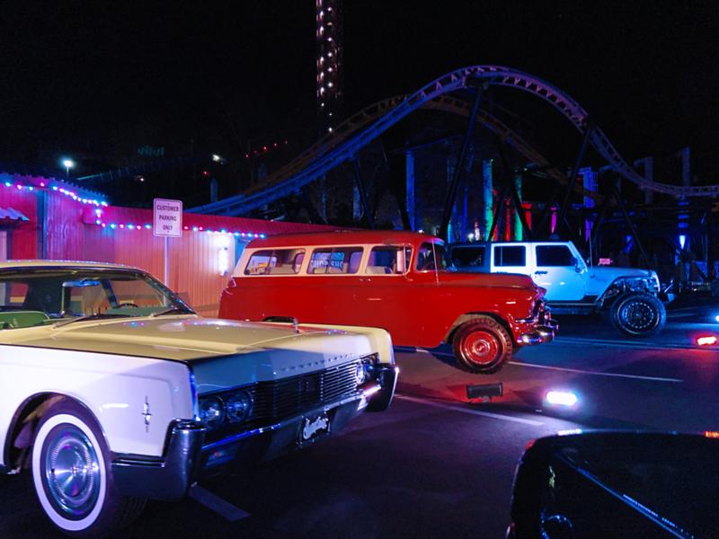 Photo - Cruis'n the Park Car Show Night