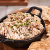 Publicity Big Fire Food 060419<br /> City Walk<br /> Trout Dip